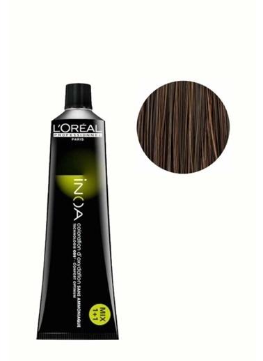 Inoa No:5 Saç Boyası 60 Gr,KAHV Kahve